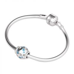 Aries Charm Sterling Silver